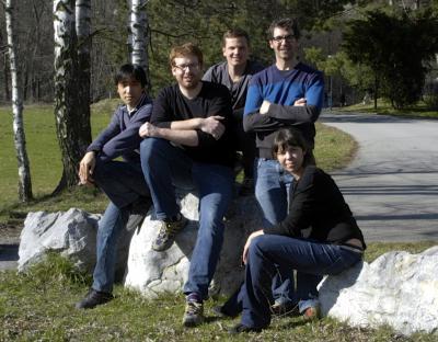 Erbium Team, University of Innsbruck
