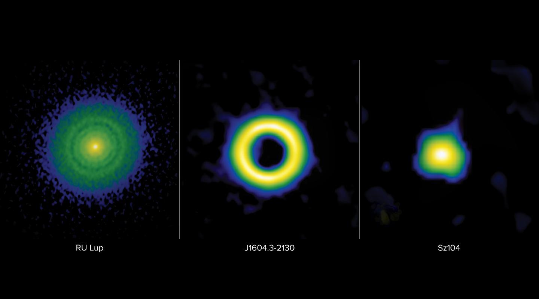 Protoplanetary Disks