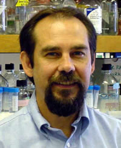 R. Jude Samulski, University of North Carolina School of Medicine