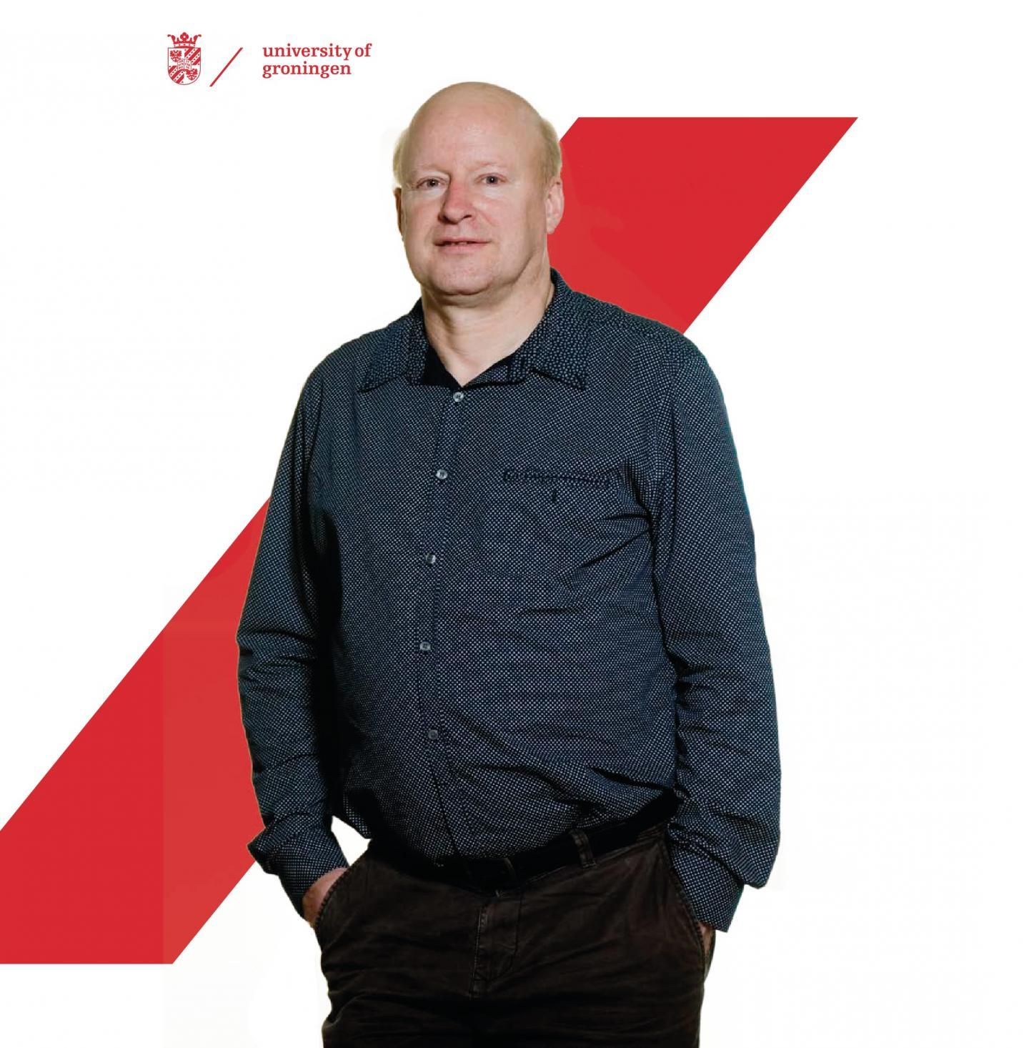 Bart van Wees, University of Groningen