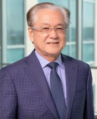 Joseph S. Takahashi, UT Southwestern Medical Center
