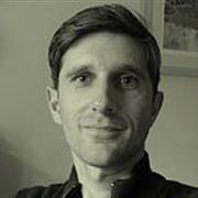 Andrew Hook, University of Sussex
