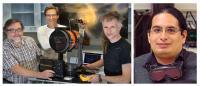 Quantum Astrometry Team