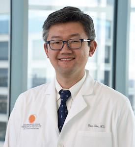 Dr. Zhu,  UT Southwestern Medical Center