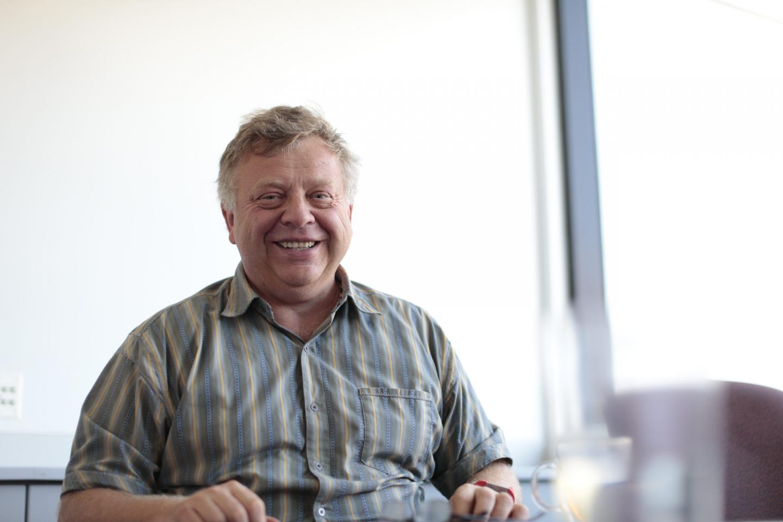 Adam Godzik, Sanford-Burnham Prebys Medical Discovery Institute