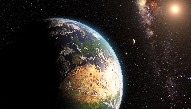 New NASA Research Consortium To Tackle Life's Origins