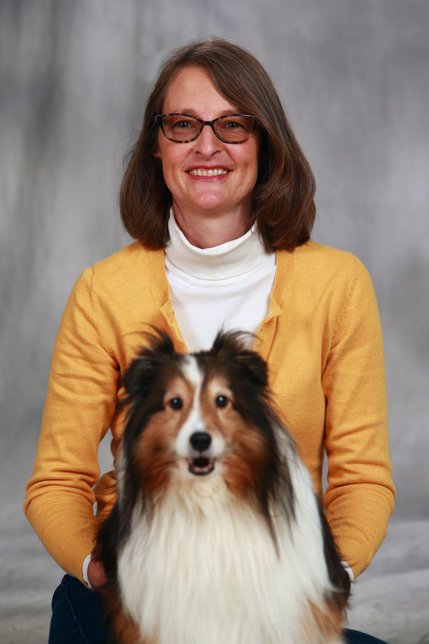 Dr. Gretchen Carlisle, MU College of Veterinary Medicine
