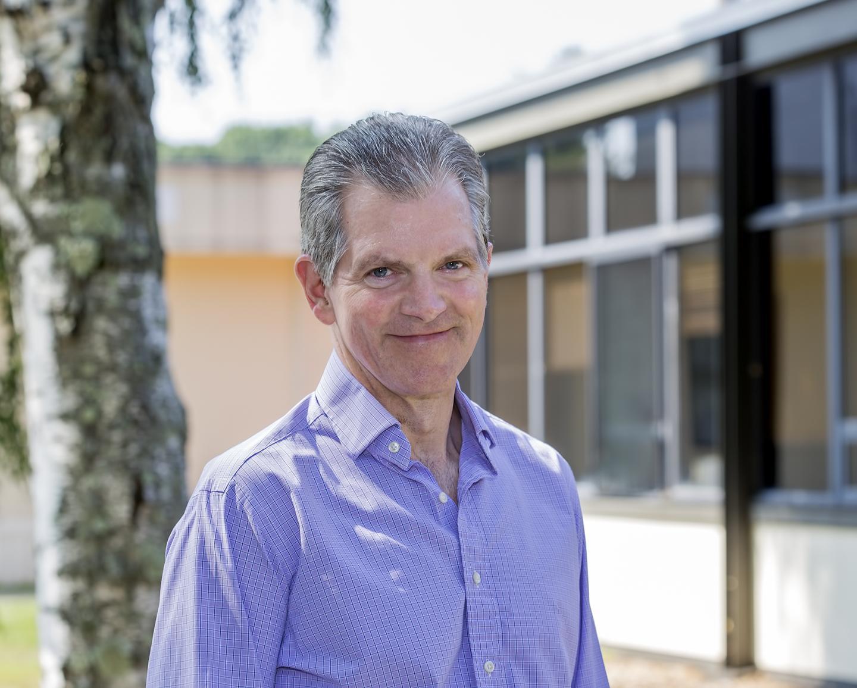 Daren Stotler, DOE/Princeton Plasma Physics Laboratory