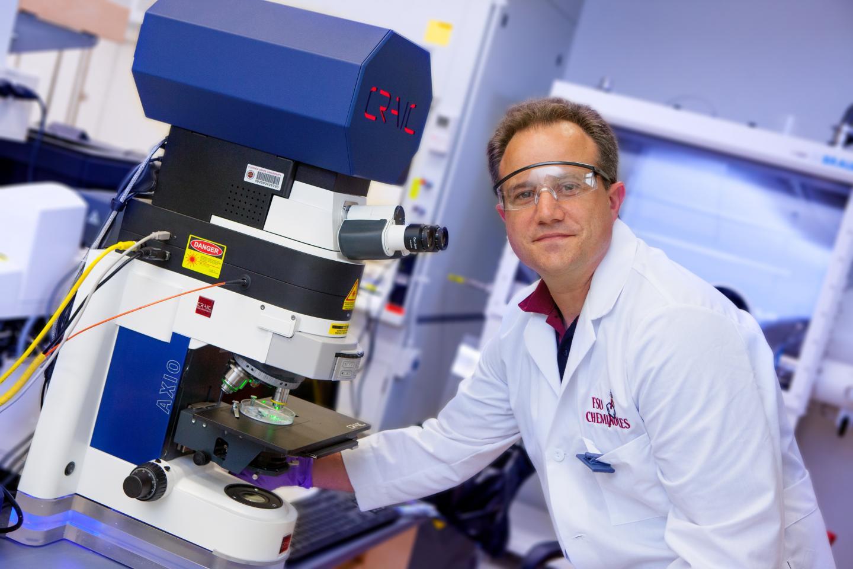 Professor Thomas Albrecht-Schmitt,Florida State University