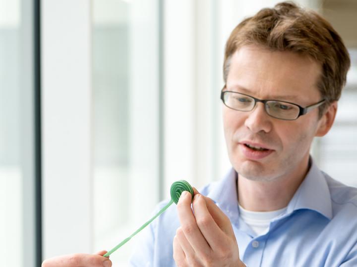 Mikael Simons, Technical University of Munich