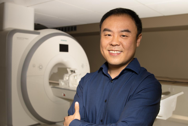 Bing Yao, Ph.D., Kessler Foundation