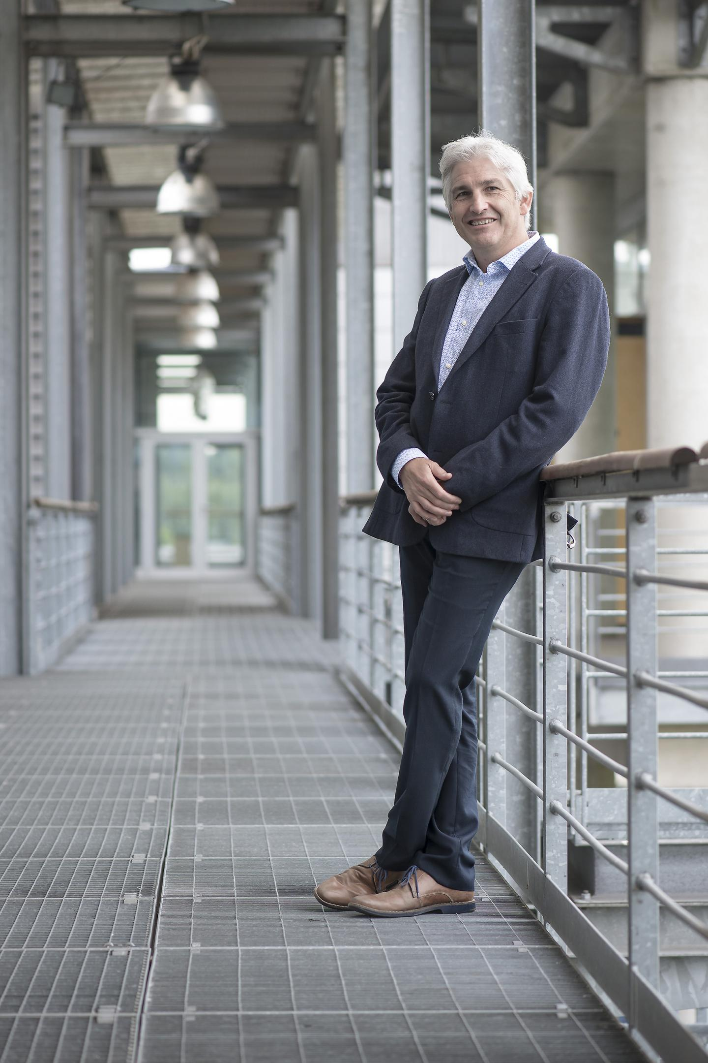 Philippe Dubois, Luxembourg National Research Fund