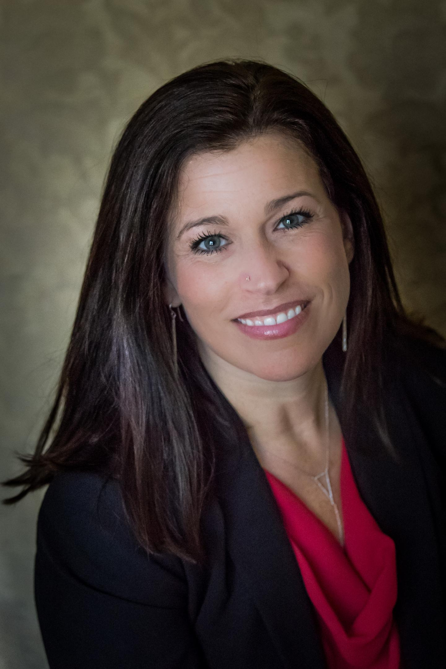 Lorraine Reitzel, University of Houston