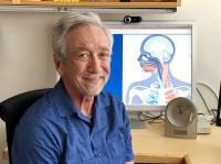 Jack Feldman, University of California - Los Angeles Health Sciences