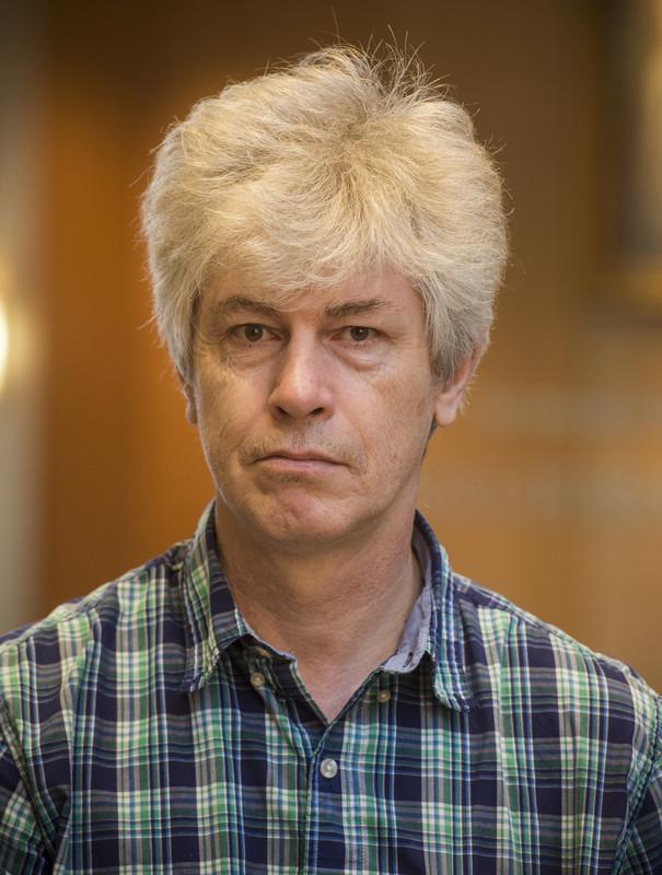 Dmitry Vassylyev, University of Alabama at Birmingham