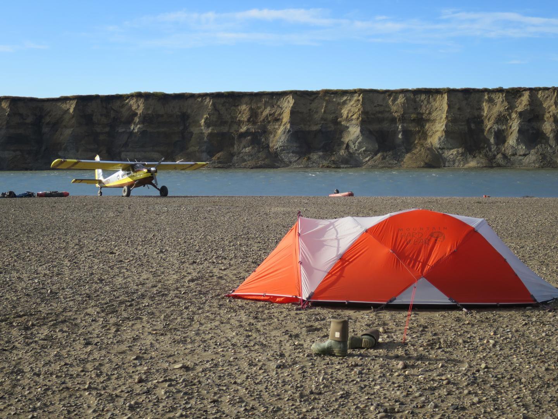 field camp 2