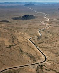 Central Arizona Aqueduct