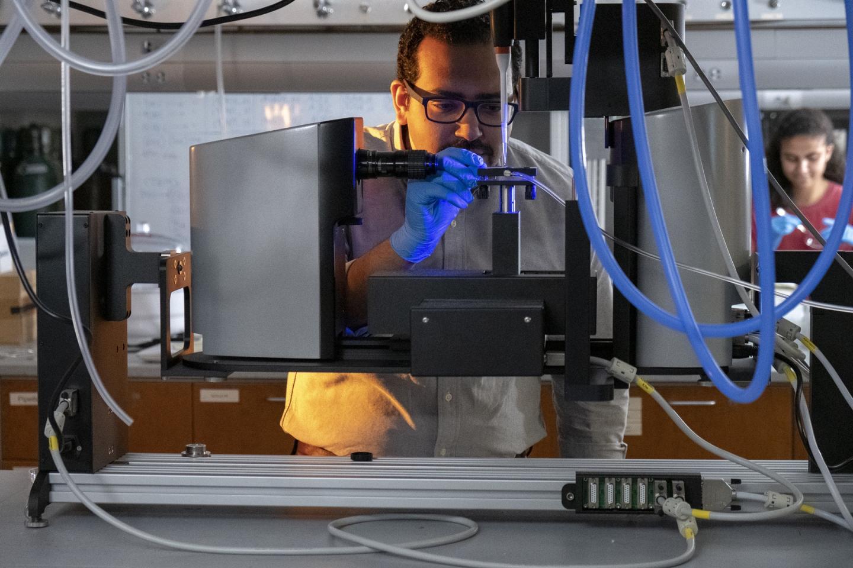 Mostafa Bedewy NanoProduct Lab
