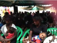 New Research Shows Transcendental Meditation Empowers Disadvantaged Ugandan Mothers 3