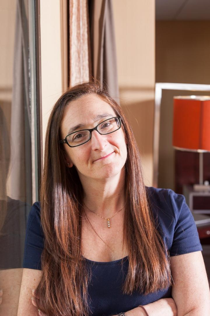 Dr. Dawn Hershman, SWOG Cancer Research Network