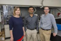 WPI Energy Group Research Team