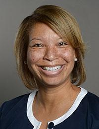 Antoinette Landor, University of Missouri-Columbia