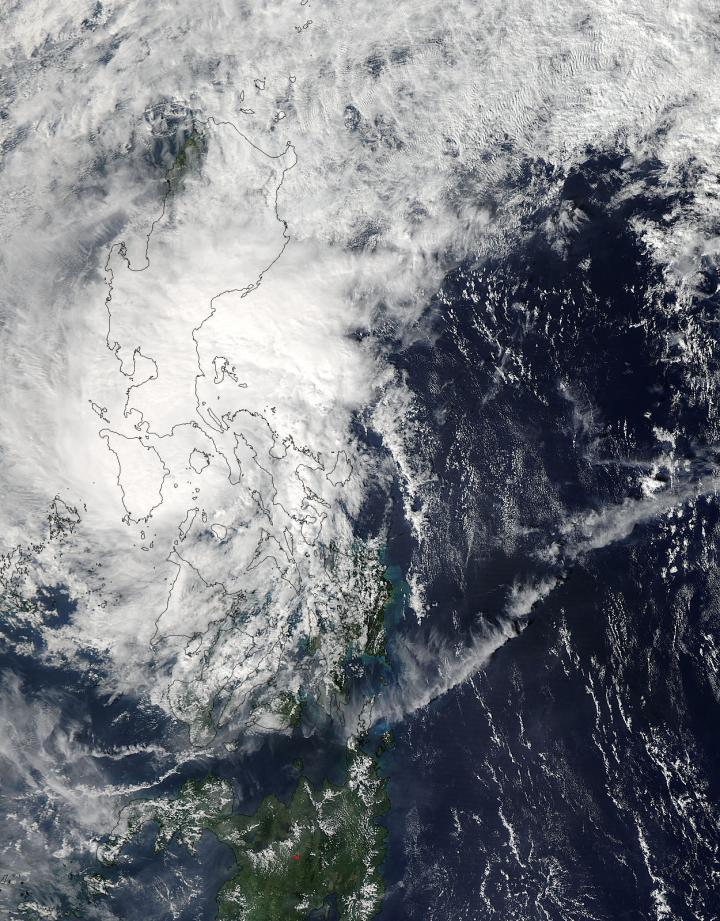 Aqua Image of Hagupit