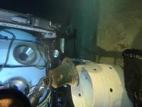 HURL's Submersibles Recover Bell
