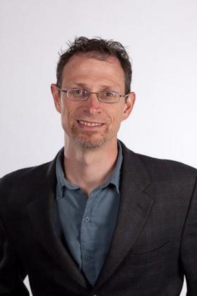 Ken Wright, University of Colorado at Boulder