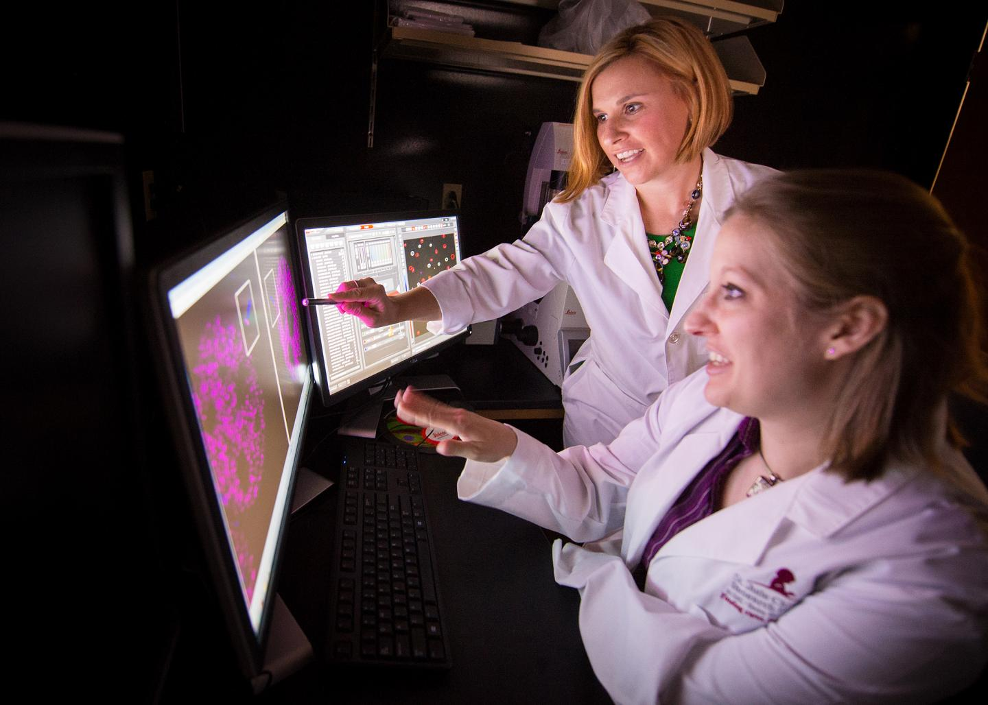 Researchers Identify a Key Controller of Biological Machinery in Cell's 'Antenna'