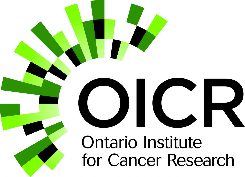 OICR Logo