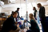 Carbon Dioxide Scrubber Student Team