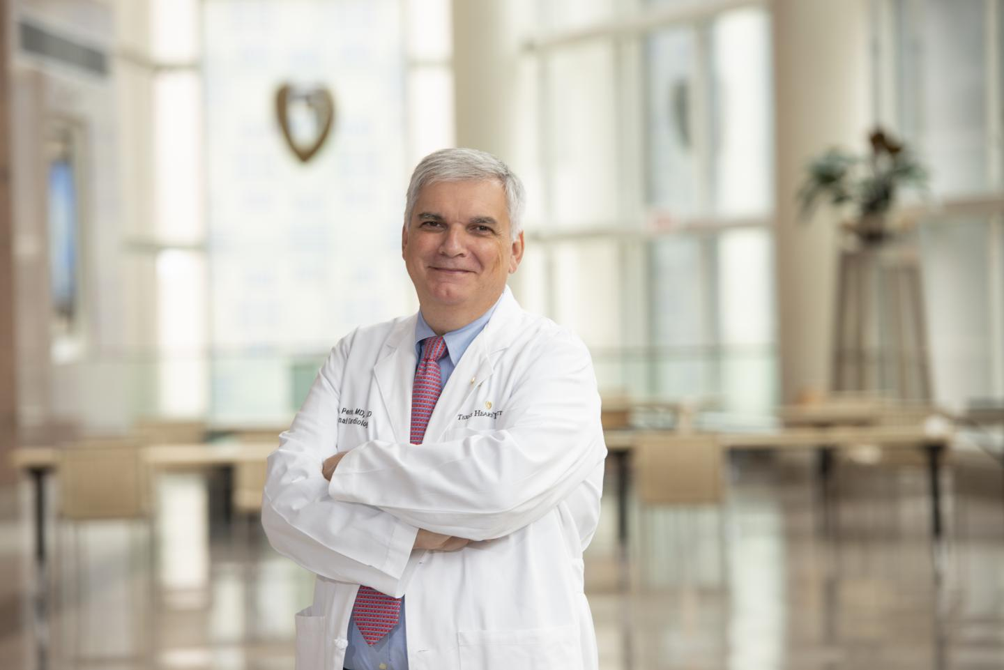 Texas Heart Institute to Participate in Global Stem Cell Study to Treat ARDS due to COVID-19