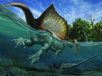 The Most Famous of Kem Kem Dinosaurs