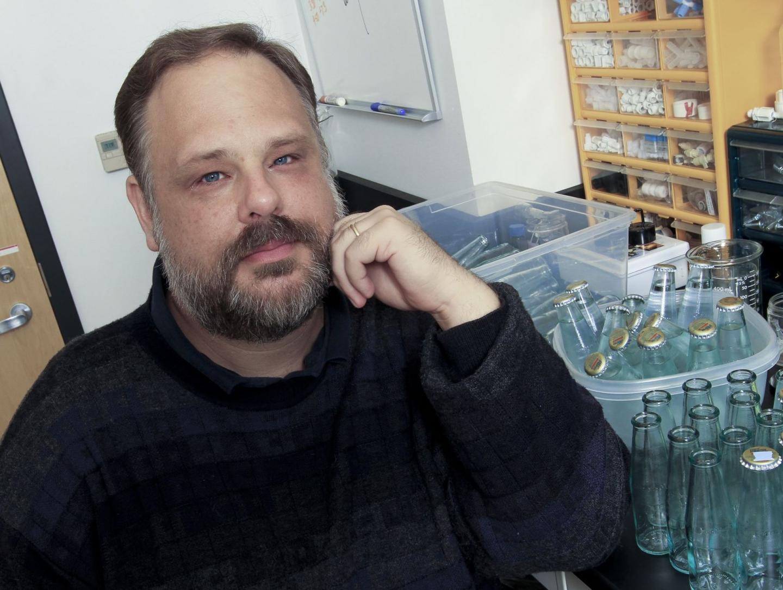 Paul Wise, Ph.D., Monell Chemical Senses Center