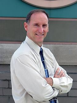 Mark Lumley, Wayne State University