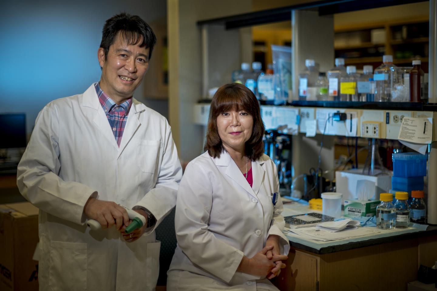 Copper transporter potential new treatment target for cardiovascular disease