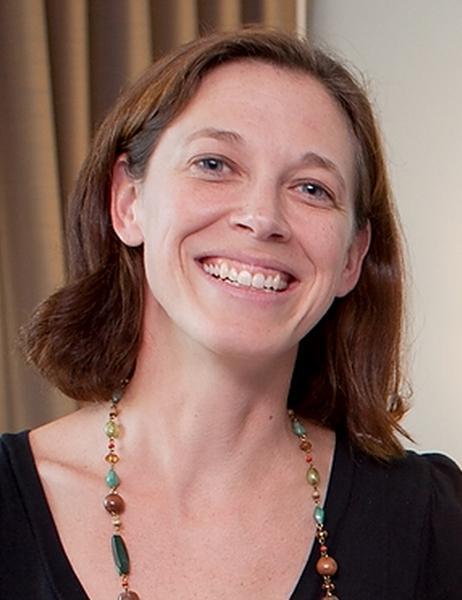 Rebecca Spencer, University of Massachusetts at Amherst