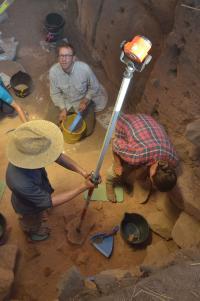 Excavating Madjedbebe