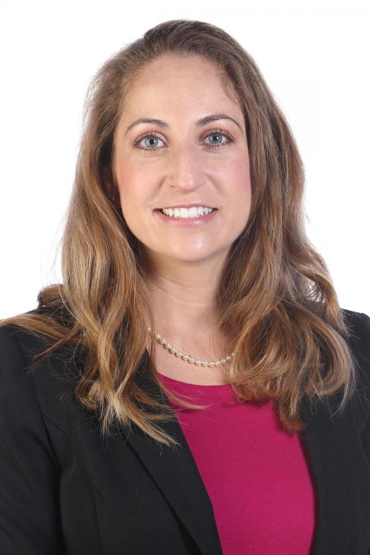 Meredith David, Ph.D, Baylor University