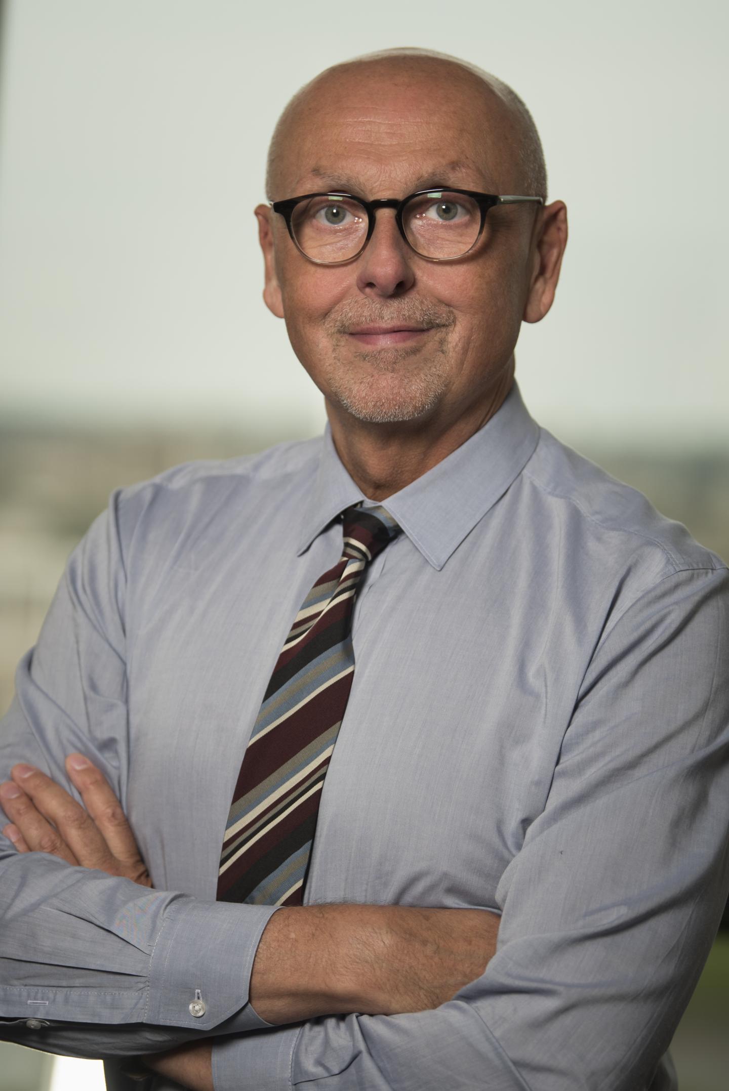 Vittorio Gallo, Ph.D.