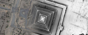 Modern activities follow the contours of ancient Teotihuacan - EurekAlert