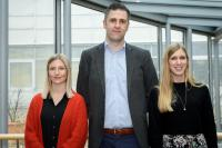 Research Team from Bochum