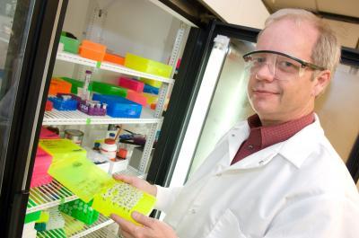 Ken Sandhage, Georgia Institute of Technology Research News