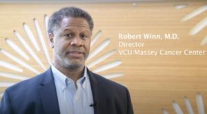 SPORE Principal Investigator Dr. Rob Winn Explains the Need for This Work