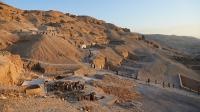 Excavation Area