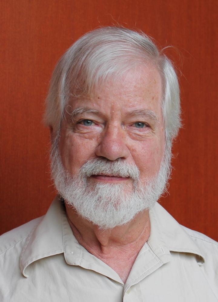 Thomas Wills, University of Hawaii Cancer Center
