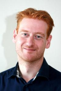 Associate Professor Patrick van Rijn