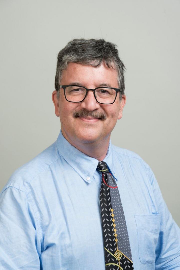 David Miklowitz, University of California - Los Angeles Health Sciences