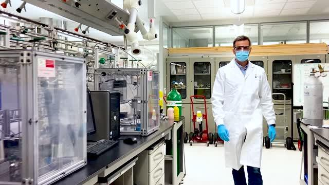 Sweet spot for membrane thickness offers sustainable separations